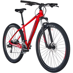 ORBEA MX 60 29 inches red/black